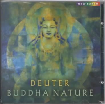 BUDDHA NATURE BY DEUTER (CD)