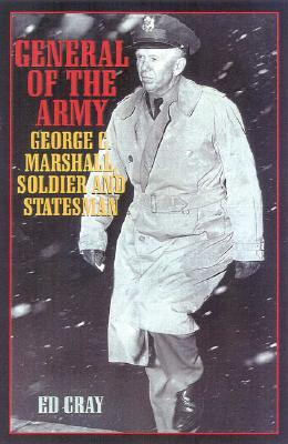 General of the Army By Cray, Ed